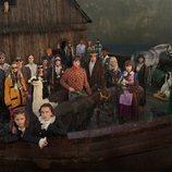El Arca de Noé es el escenario de la campaña de Gucci para su colección crucero 2019