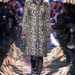 Desfile Balenciaga de la colección primavera/verano 2019 en Paris Fashion Week