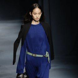 Desfile de Givenchy de la colección primavera/verano2019 en Paris Fashion week
