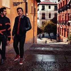 Ermenegildo Zegna presenta su colección otoño/invierno 2018/2019 en Madrid