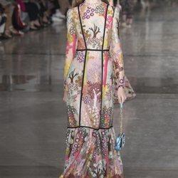 Desfile de Giambattista Valli primavera/verano 2019 en la Paris Fashion Week