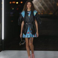 Desfile primavera/verano 2019 de Louis Vuitton en la Paris Fashion Week