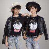 Camiseta de la colección cápsula 'Arde!' de Ana Locking