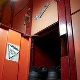 Parte trasera de las nuevas zapatillas Puma Terraisn 2018