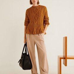 Nueva colección otoño/invierno 2018/2019 de Mango