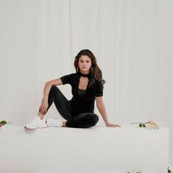 Nueva colaboración de Puma x Selena Gomez