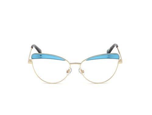 Gafas azules nueva colección de Marcolin