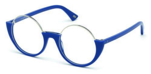 Gafas  azul añil nueva colección de Marcolin