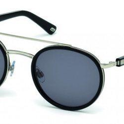 Gafas de sol negras nueva colección de Marcolin
