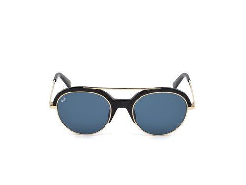 Gafas de sol de cristales azules nueva colección de Marcolin