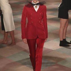 Colección de Alta Costura para primavera/verano 2019 de Christian Dior presentada en París