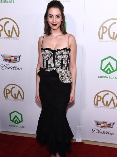 Alison Brie en los Producers Guild Awards 2019