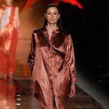 Kimono fluido de la colección primavera/verano 2019 de Pedro del Hierro