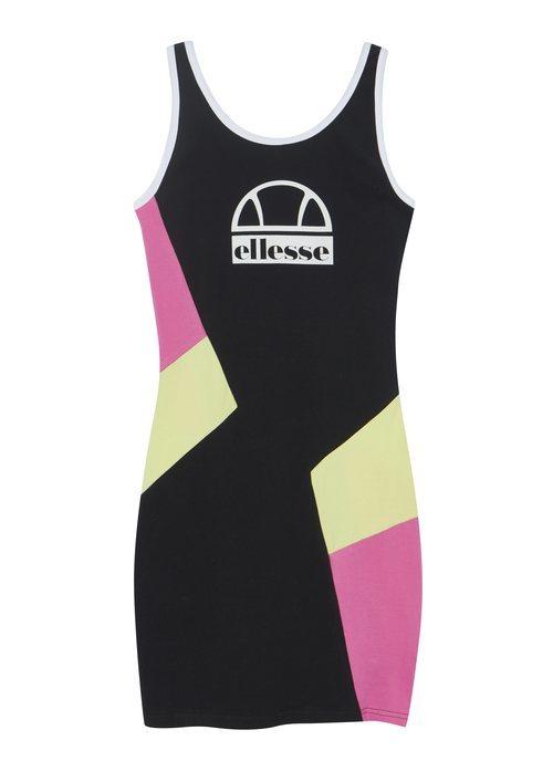 Vestido de la colección primavera/verano 2019 de Ellesse