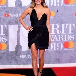 Mejor y peor vestidas de los Brit Awards 2019