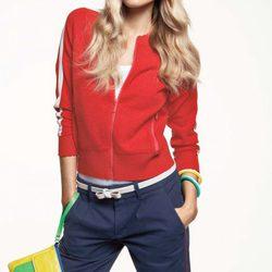 Colección primavera/verano 2012 de Juicy Couture