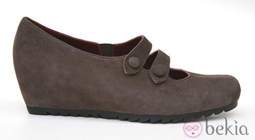 Zapato de la firma Ara de la colección Otoño/Invierno 2011/2012