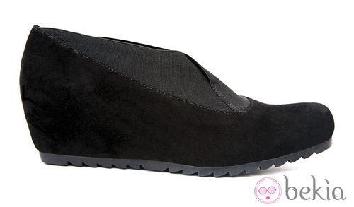 Cómodo zapato de la firma Ara de la colección Otoño/Invierno 2011/2012