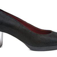 Zapato con tacón de la firma Ara de la colección Otoño/Invierno 2011/2012