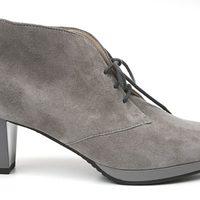 Zapato gris de la firma Ara de la colección Otoño/Invierno 2011/2012