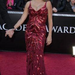 Especial: las peor vestidas de 2011