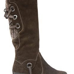 Colección de calzado de Ara para este invierno 2012