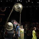 Desfile de Moschino otoño/invierno 2019/2020 en la Milán Fashion Week