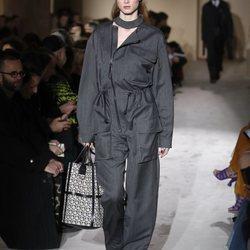 Desfile Salvatore Ferragamo en la semana de la moda de Milán 2019