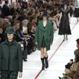 Desfile Dior fall/winter 2019/2020 en París