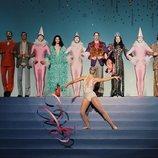 Colección 'Showtime' de Gucci