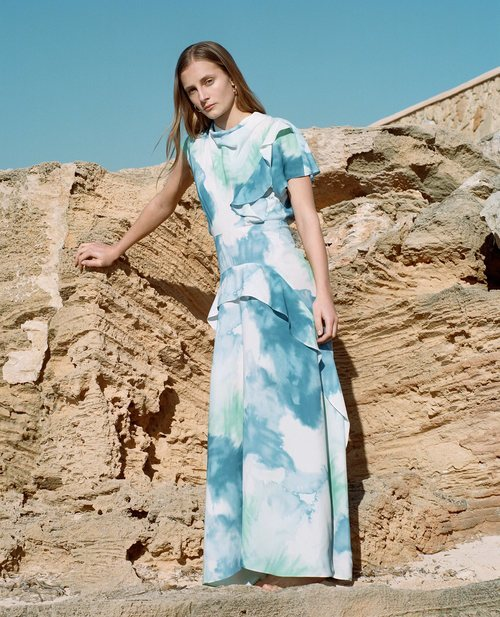 descuento mejor valorado nueva productos precio razonable Colección primavera/verano Sfera 2019 - Galería en Bekia Moda