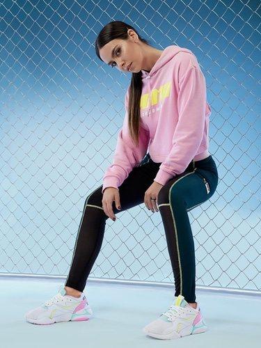Cristina Pedroche diseña unas zapatillas para Puma