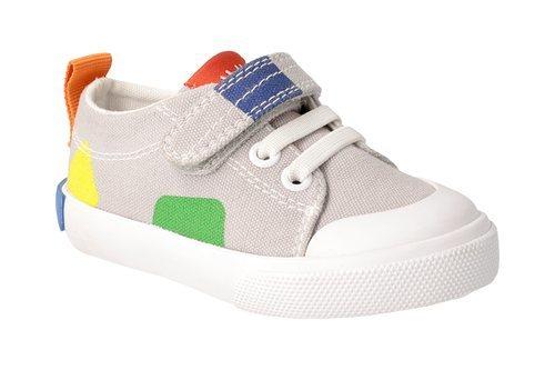 Zapatillas de colores de Garvalín