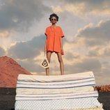 Mini vestido de la colección 'Beyond Nature' de TRF