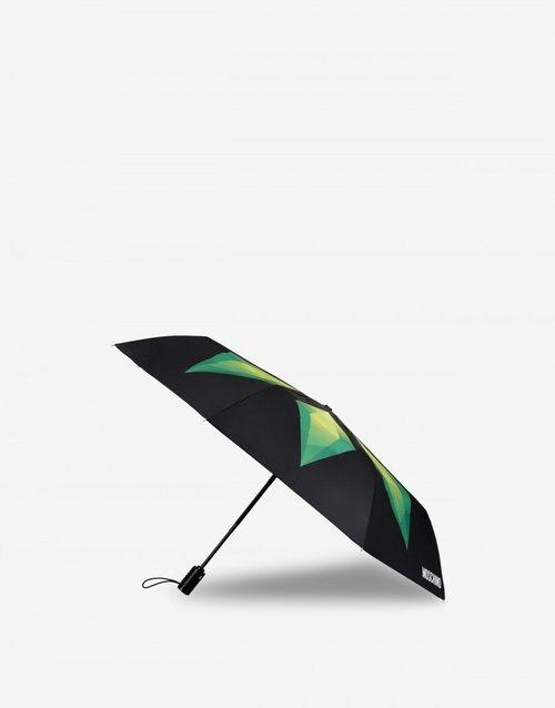 Paraguas colección Moschino x The Sims