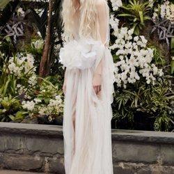 Colección de novias primavera 2020 de Vera Wang