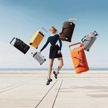Karlie Kloss protagoniza la colección de viaje 'Horizont' de Louis Vuitton
