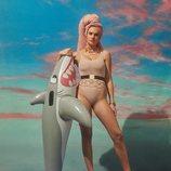 Bañador nude de la colección 'Pleasure Patrol' de Agent Provocateur