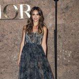 Jessica Alba en el desfile de Dior Cruise 2020 celebrado en Marrakech