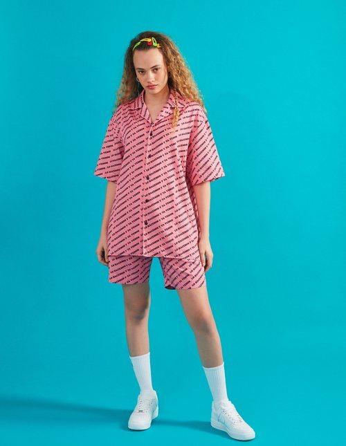 Dos piezas 'Lo hacemos y ya vemos' de ASIF Clothing