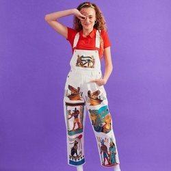 ASIF Clothing: así son los diseños de la marca de ropa de los Javis