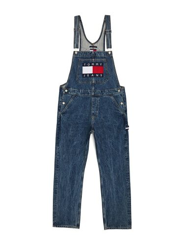 Peto vaquero de la colección cápsula 'Tommy Jeans Archive'