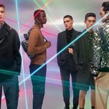 Dior Fall 2019 en clave futurista