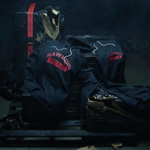Ropa deportiva de la nueva colección de Nike x Stranger Things