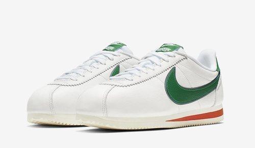 Modelo Cortez inspirado en Stranger Things para la nueva colección de Nike