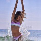 Bikini degradado de la colección 'Natural Mystic' de GAL Floripa