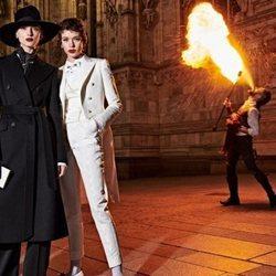 Colección otoño/invierno 2019 de Dolce&Gabbana
