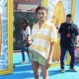Zendaya en clave informal en la ceremonia Teen Choice Awards 2019