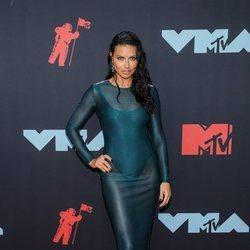 La modelo Adriana Lima en los Premios MTV VMAs 2019
