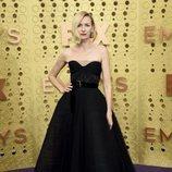 Naomi Watts con un vestido de Dior en los premios Emmy 2019